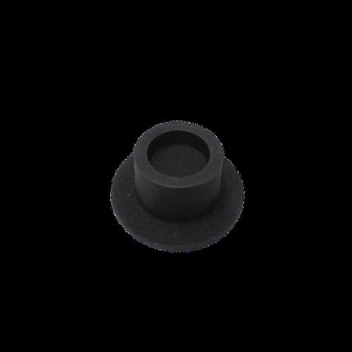 Waxinelichthouder - metaal