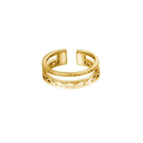 Ring Pure - goud