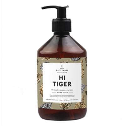 "Handzeep 500 ml ""Hi Tiger"""