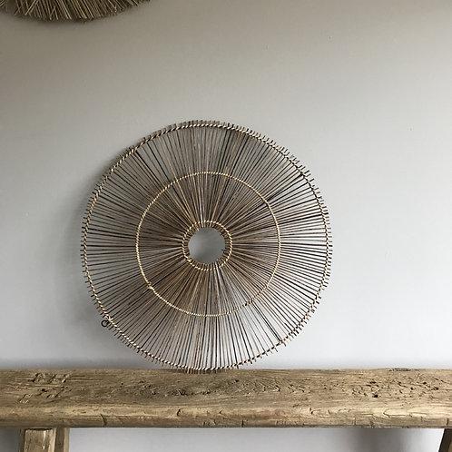 Wandhanger rond -  54 cm