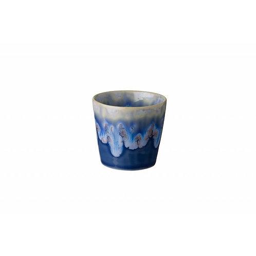Grespresso - espresso mokje blauw