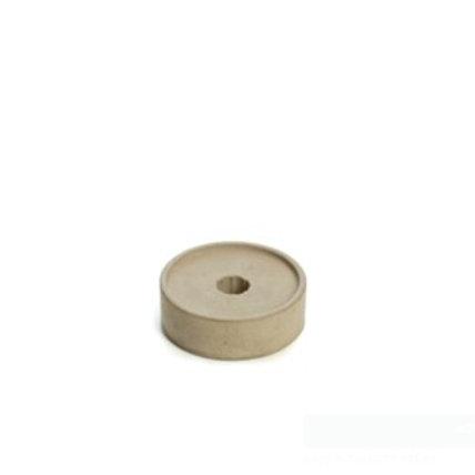 Kandelaar -  Mini Concrete zand