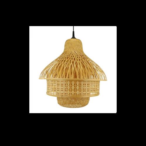 Hanglamp - Noto bamboe