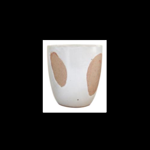 Mok  - Dipped cup print 1