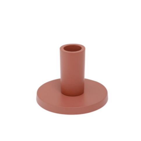 Kandelaar - Kady metaal chestnut