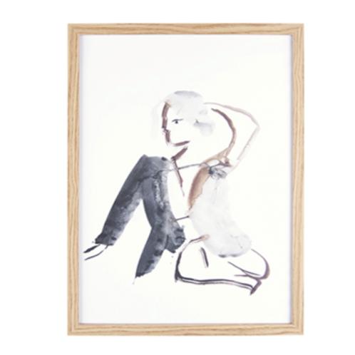 Fotolijst - Wall art Diva