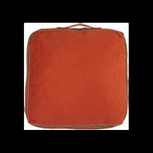 Kussen - Uxmal Orange