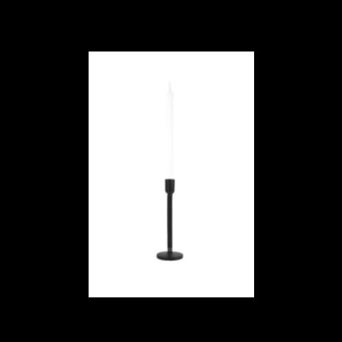 Zusss -  Kandelaar klein pilaar zwart