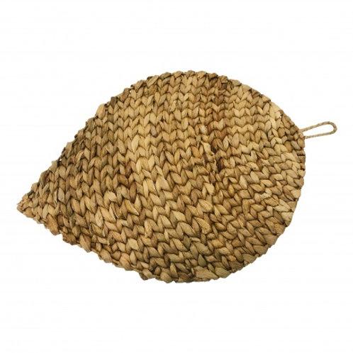 Placemat leaf - 47x36cm