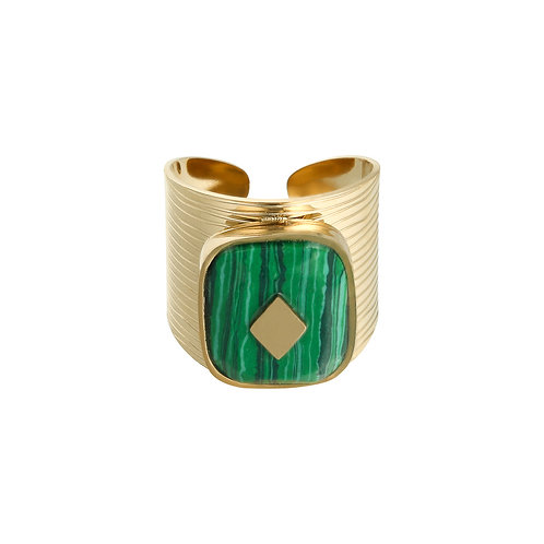 Ring Like a Lady 2 - goud