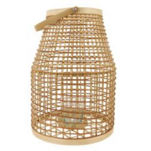 Lantaarn - Joyce bamboe L