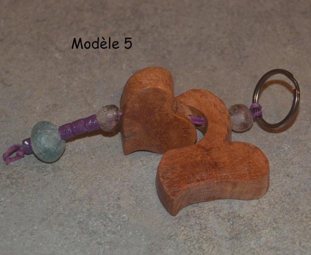 Porte clefs (5)