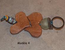Porte clefs (4)