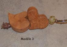 Porte clefs (3)