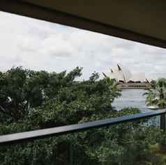 Hyatt Sydney