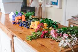 DIY florals
