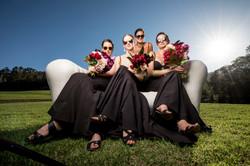 Bridesmaids - album cover