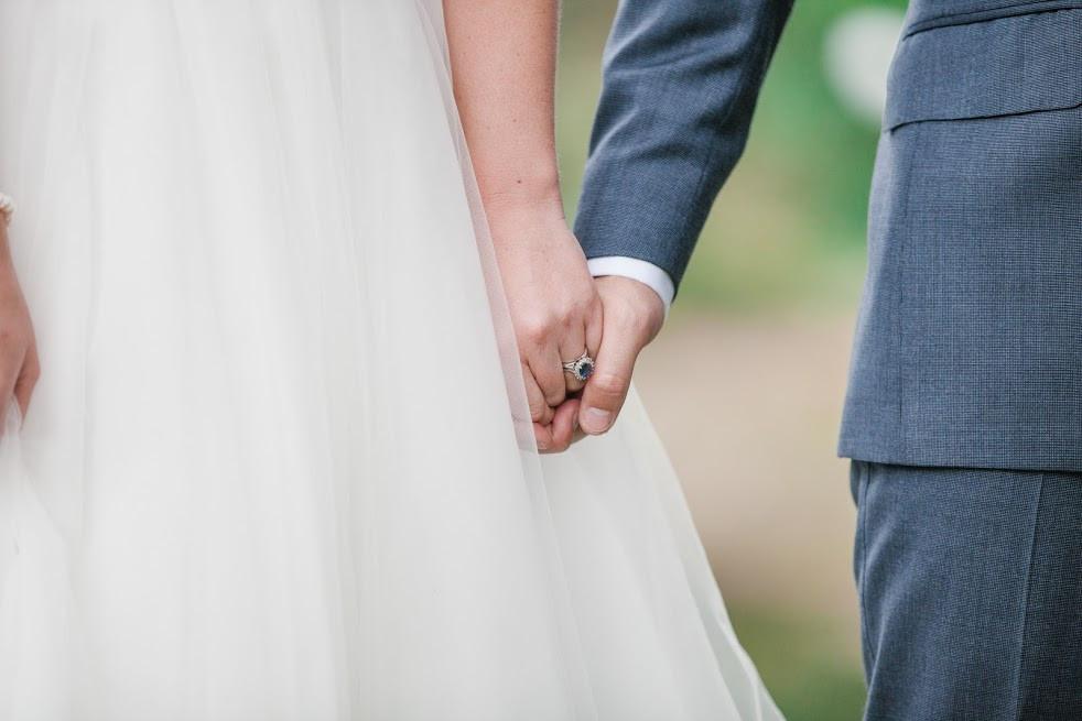 Getting married, Sydney wedding