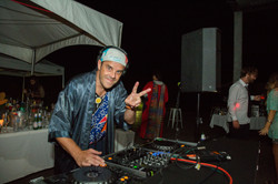 DJ legend