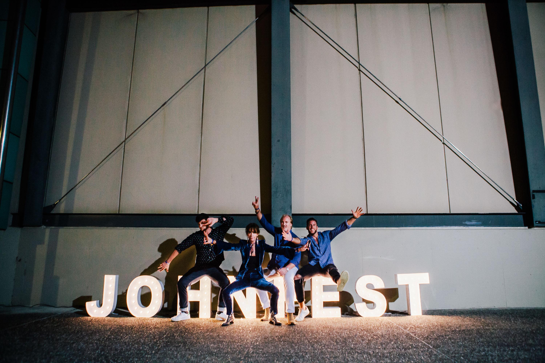 John Fest-1998
