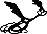 SCRR of Walnut logo