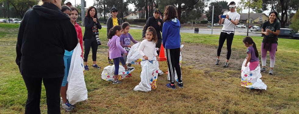 22nd annual SCRR Thanksgiving Run