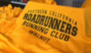 Southern Calfornia Road Runners of Walnut
