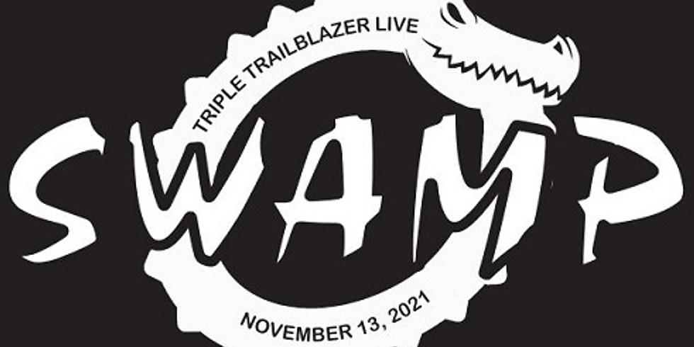 Triple Trailblazer Live