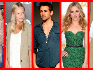 What secret do these five Hollywood Stars share?