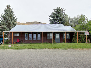Great starter home in Drummond
