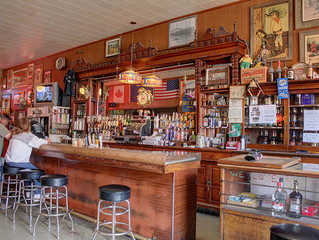 Own Part of Picturesque Philipsburg at the White Front Bar