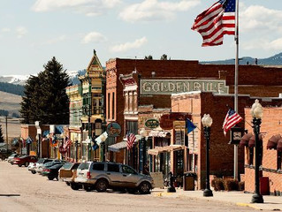 Philipsburg ... Montana's Hidden Jewel