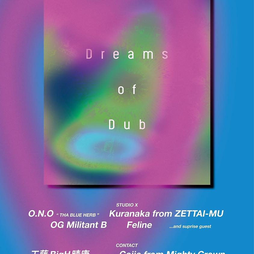 Dreams of Dub