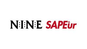 NINE RULAZ LINE x SAPEur Collaboration