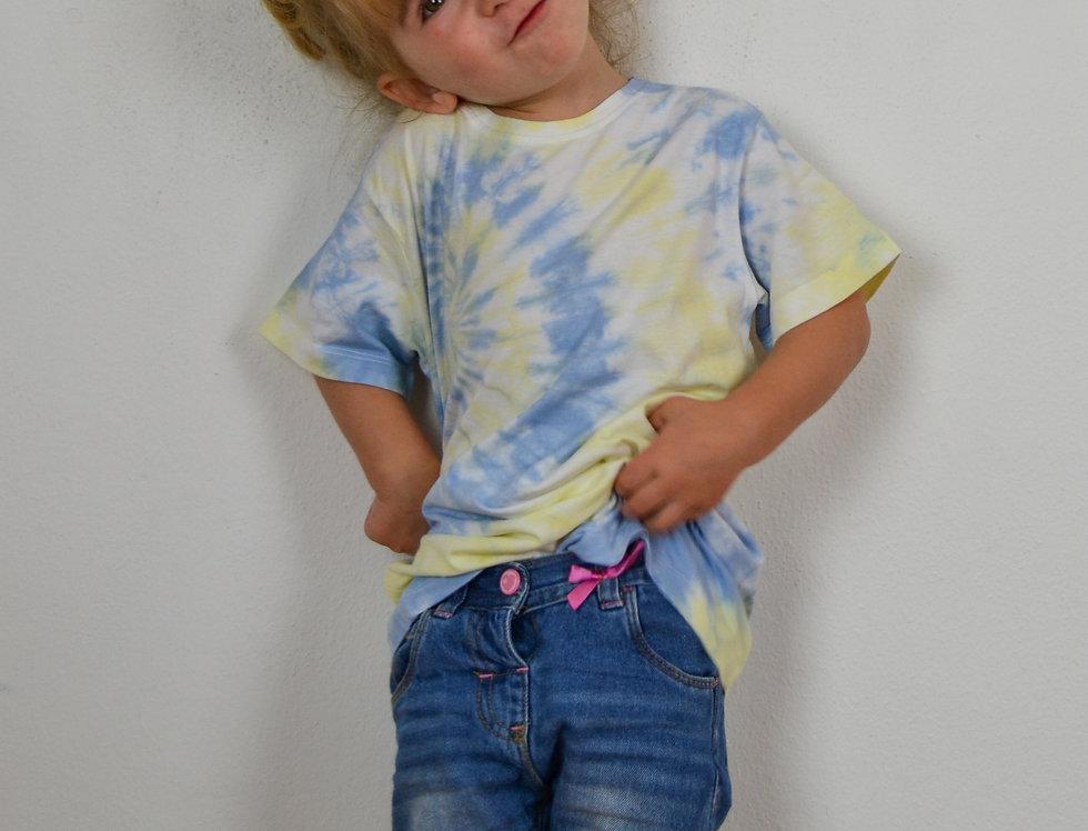 LANGIT - T-Shirt Kids