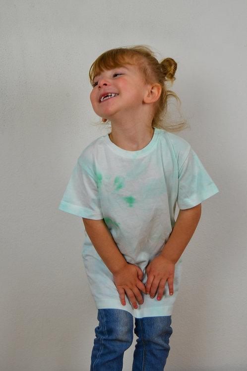 DANAU - T-Shirt Kids