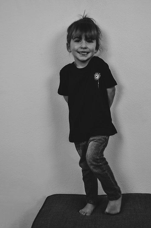 HITAM T-Shirt Kids - Unisex