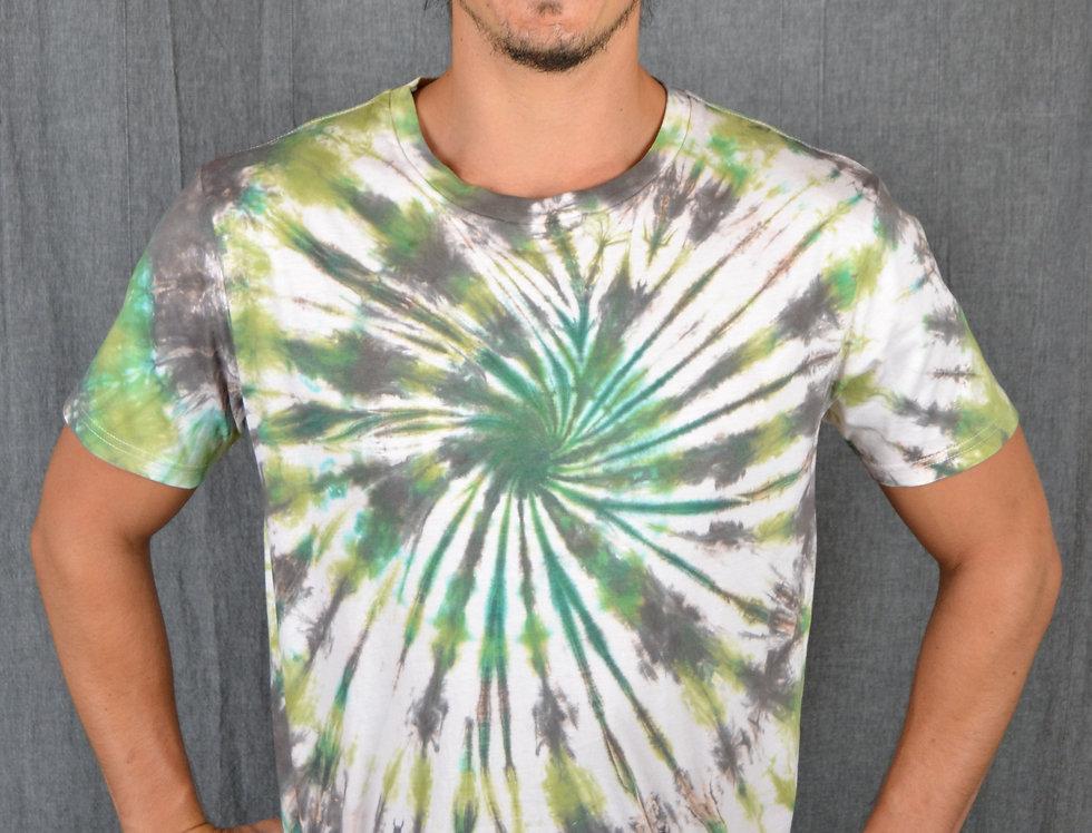 HUTAN - T-Shirt Unisex