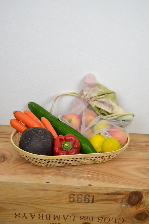 WARNA Food Bag groß