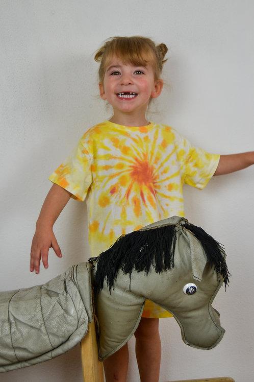 SINAR - T-Shirt Kids