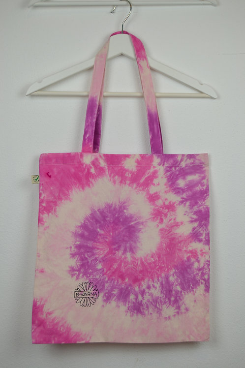 WARNA Tote Bag