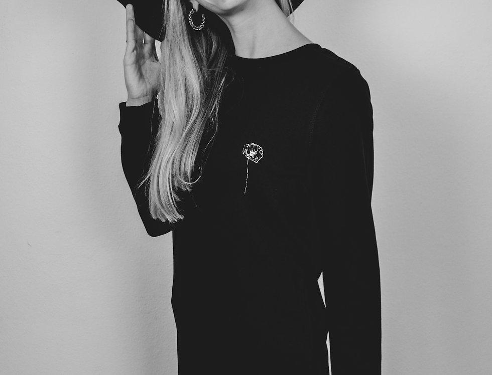 HITAM Dress Long Sleeve - Women