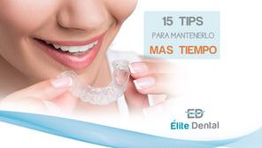 Blanqueamiento dental: Que comer y tomar durante el tratamiento