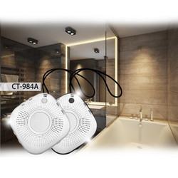 CT984A  Bath radio with fog free mirror.jpg