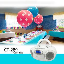 CT-289 Cassette Party room.jpg