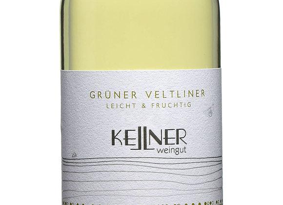 Grüner Veltliner leicht & fruchtig 2020