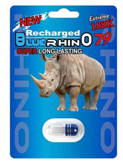 Blue Rhino   Extreme 188K
