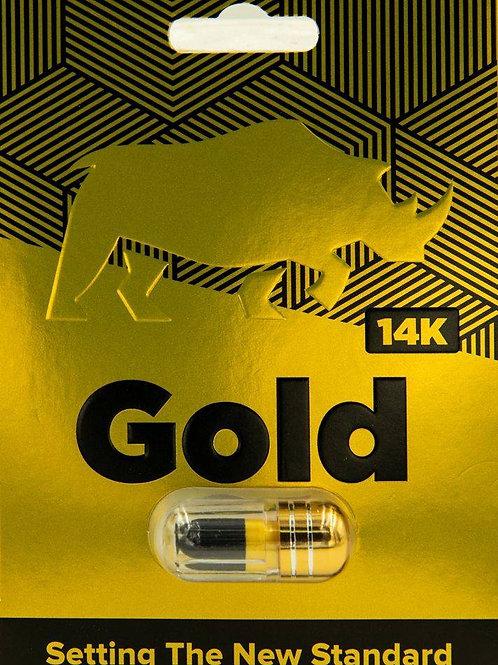 GOLD 14K