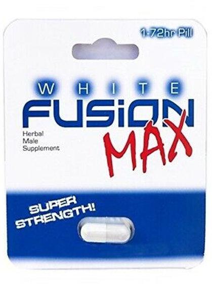 WHITE FUSION MAX!!!