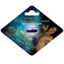 BLUE DIAMOND! Pills